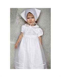 Крестильное платье Торжество Fleole