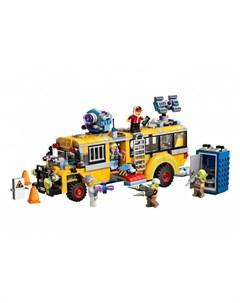 Конструктор Hidden Side 70423 Автобус охотников за паранормальными явлениями 3000 Lego