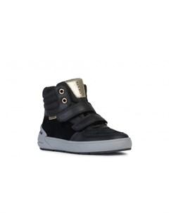 Ботинки для девочки J94AGB02285C Geox