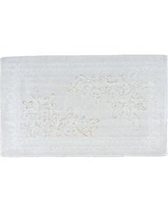 Naturale Vite Коврик для ванной комнаты хлопковый 70х120 см Castafiore