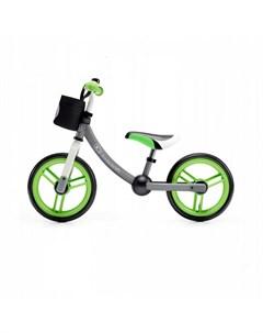 Беговел Balance bike 2way next с аксессуарами Kinderkraft