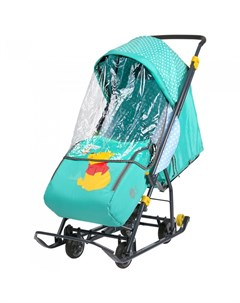 Санки коляска Disney Baby 1 Nika