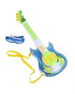 Музыкальный инструмент Гитара электронная 80901 Veld co