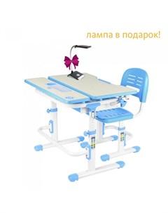 Парта со стулом Lavoro Fundesk