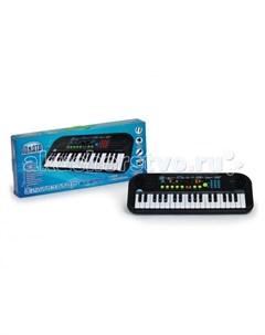 Музыкальный инструмент Синтезатор руссифицированный SA 3701 Sonata