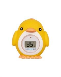 Термометр для воды электронный Цыпленок Bebe confort