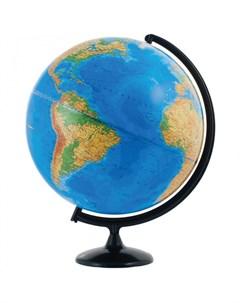 Глобус физический 42 см Глобусный мир
