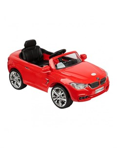 Электромобиль BMW 4 Series Coupe BW 2 Tommy