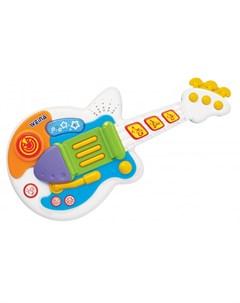 Музыкальный инструмент Рок Гитара Weina