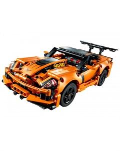 Конструктор Technic 42093 Chevrolet Corvette ZR1 Lego