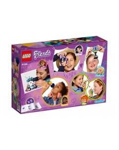 Конструктор Шкатулка дружбы Lego