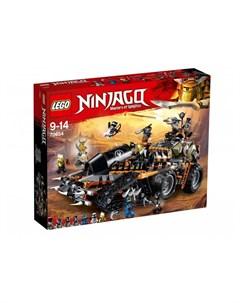Конструктор Ninjago Стремительный странник Lego