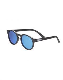 Солнцезащитные очки Blue Series Polarized Keyhole Агент Babiators