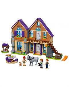 Конструктор Friends 41369 Дом Мии Lego