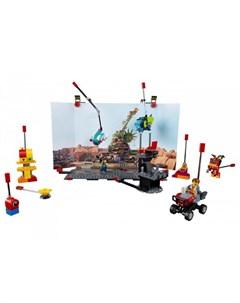 Конструктор Movie 70820 Набор кинорежиссёра Lego