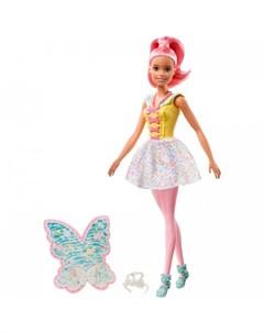 Кукла Dreamtopia Фея Barbie