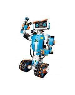 Конструктор Boost Набор для конструирования и программирования Lego