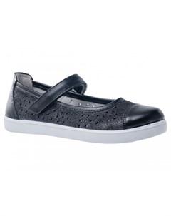 Туфли для девочки 532192 Котофей