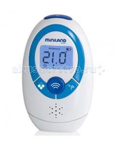 Термометр бесконтактный Thermoadvanced plus Miniland