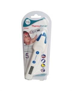 Термометр бесконтактный ИК Thermofocus 0700 Tecnimed