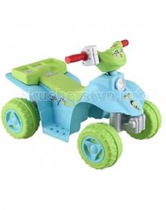 Электромобиль Mini ATV Pilsan