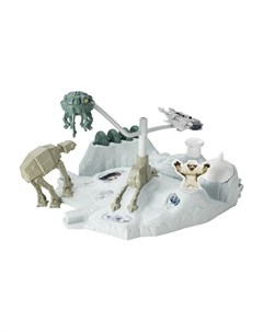 Игровой трек Битва за базу Эхо Star wars