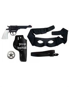 Игрушечное оружие Набор техасского рейнджера Gonher