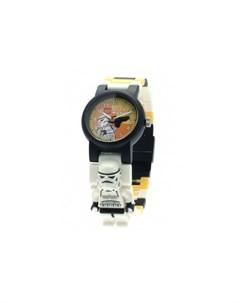 Часы Наручные часы Star Wars Stormtrooper с минифигурой Lego