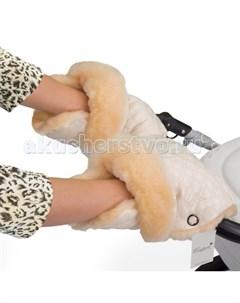 Муфта рукавички для коляски Carina Esspero