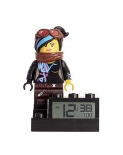 Конструктор Будильник Movie 2 Wyldstyle минифигура Lego