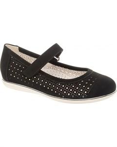 Туфли для девочки 998319 03 Betsy