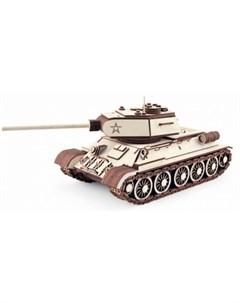 Танк Т 34 85 633 детали Lemmo