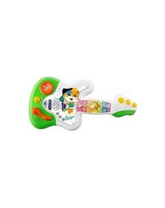 Музыкальный инструмент Гитара 44 Котенка Chicco