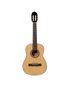 Музыкальный инструмент Уменьшенная Классическая Гитара C 45A Veston