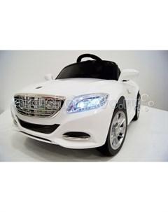 Электромобиль Mercedes T007TT Rivertoys