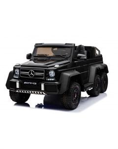 Электромобиль Детский Мercedes Benz A006AA Rivertoys
