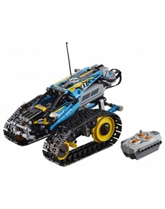 Конструктор Technic 42095 Игрушка Лего Техник Скоростной вездеход с ДУ Lego