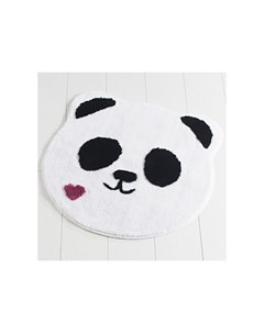Коврик для ванны Akryl Pro Forma Panda 90х90 см Castafiore
