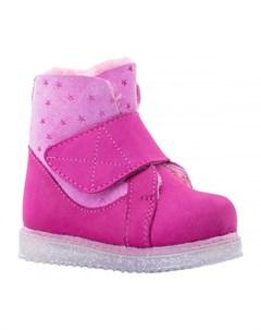 Ботинки зимние для девочки 152221 51 Котофей