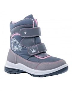 Ботинки для девочки 254962 42 Котофей
