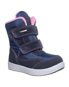 Ботинки для девочки 254965 42 Котофей