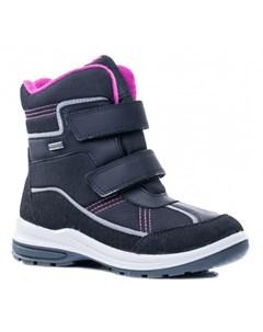 Ботинки для девочки 454993 42 Котофей