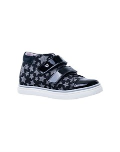Ботинки для девочек 352208 Котофей