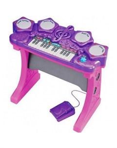 Музыкальный инструмент Синтезатор электронный Red box