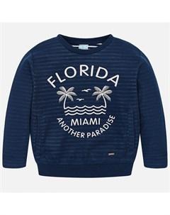 Пуловер для мальчика 3418 Mayoral
