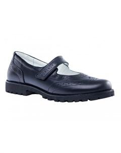Туфли для девочки 532168 24 Котофей