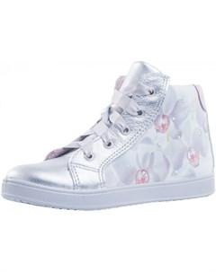 Ботинки для девочек 452102 Котофей