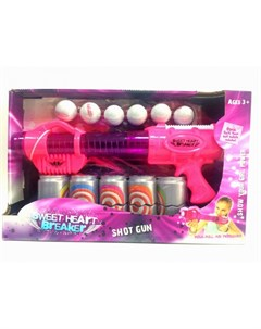 Игрушечное оружие Sweet Heart Breaker 22019 Toy target
