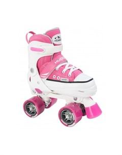 Детские ролики Roller Skate Hudora