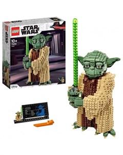 Конструктор Star Wars 75255 Звездные Войны Йода Lego